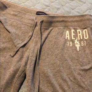 Women's Aeropostale sweats